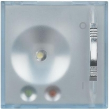Bticino HC4380 | axolute - torcia autonoma ricar 230V chiaro