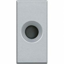 Bticino HC4953 | axolute - uscita con foro diametro 9mm