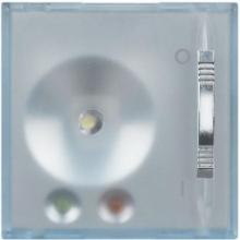 Bticino HD4380 | axolute - torcia autonoma ricar 230V bianco