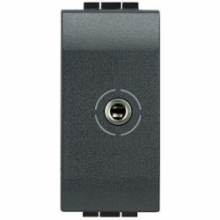 Bticino L4280 | living international - presa audio jack 3,5