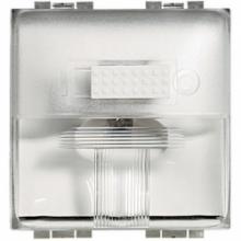 Bticino L4382/230 | living international - lampada segnapasso 2p 230Vac