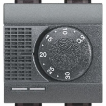 Bticino L4441 | living internationalernational - termostato condizionamento 230V