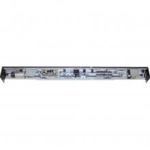 BFT P960524 00002 VISTA SL-216 Porta automatica scorrevole 2 ante