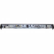 BFT P960527 00002 VISTA SL-221 Porta automatica scorrevole 2 ante