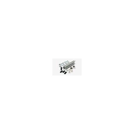 Came 001MA7370, Profilo superiore guida per ante in cristallo