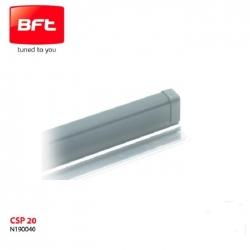 BFT N190040 CSP 20 PROFILO COSTA PASSIVA SCORREVOL