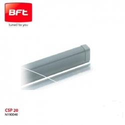 BFT N190041 CSP 25 PROFILO COSTA PASSIVA SCORREVOL