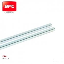 BFT N733120 CTA CONFEZ.TUBI ARM SP.2.5X1800