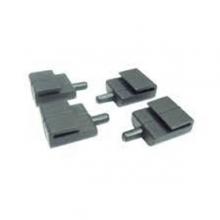 BFT N999370 Ta bin tappi antivibrazione per bin catena