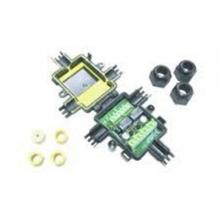 BFT P111399 IT23 Collegamento interfaccia RFL