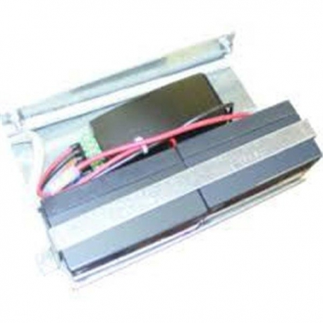 BFT P111442 BBV Dispositivo antipanico per mod. Vista a batterie