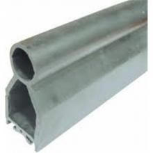 BFT P111450 00002 BAR C Profilo di gomma Ventimiglia 2mt.