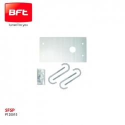 BFT P125015 SFSP BASE ANCORAGGIO REG. PER SP3500