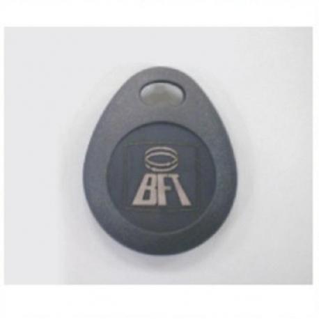 BFT D110914 compass ring portachiavi a trasponder con numero