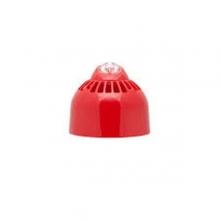 Comelit 48SCI000 | Sirena e Lampeggiante da soffitto IP21 Flasch Bianco
