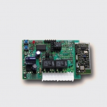 BFT D111231 VR2-SMT RICEVENTE 2-CH MINI 315MHZ