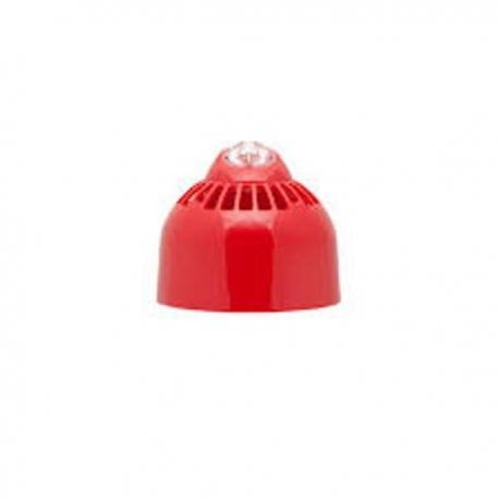 Comelit 48SCI020 | Sirena e Lampeggiante da parete IP21 Flasch Bianco