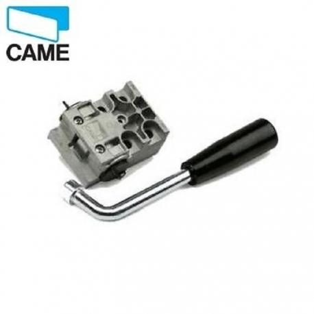 Came 001A4364 sblocco meccanico con chiave a leva