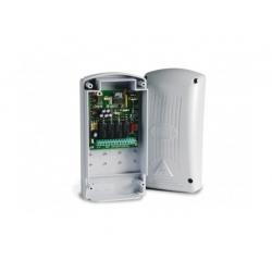 Came 001RBE4N Modulo radio quadricanale da esterno 12-24 V AC-DC