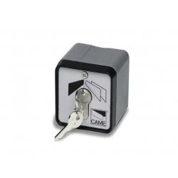 Came 001SET-E selettore a chiave da esterno