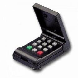 9100 Beghelli Telecomando antintrusione 433.92MHZ