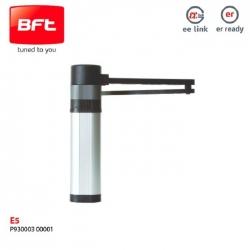 BFT P930003 00001 E5 N APRICANCELLO A BATTENTE 230V50/60