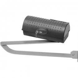 BFT P935065 00002 IGEA Operatore elettromeccanico per cancelli a battente