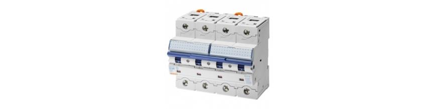 Interruttori Magnetotermici ad Alte Prestazioni